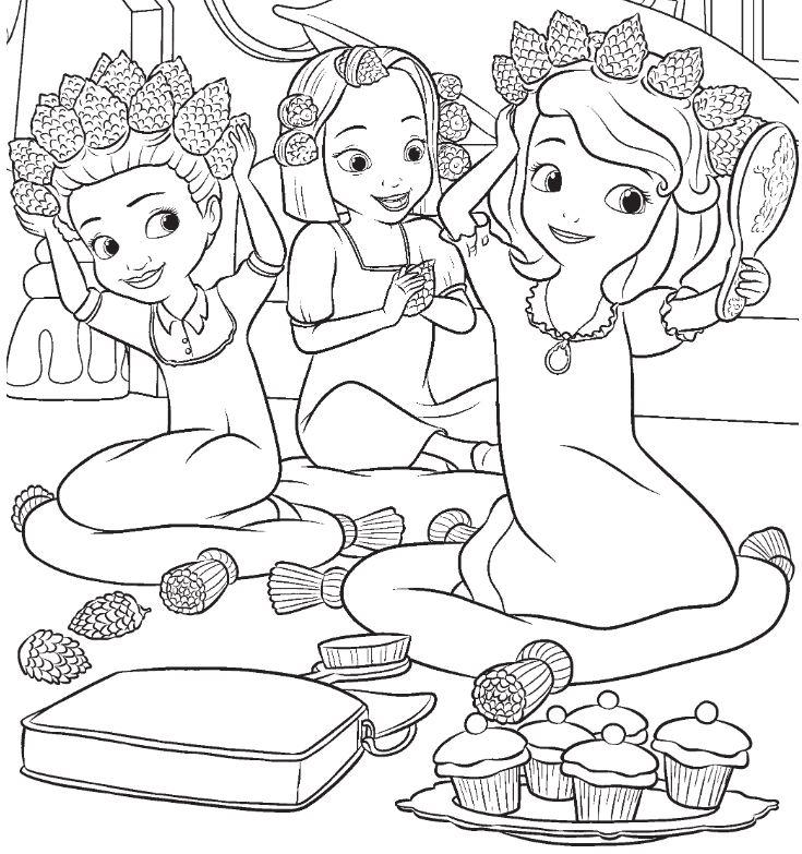 la-princesa-sofia-y-sus-amigas