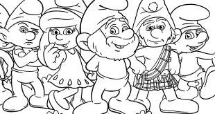 Descargar Dibujos Para Colorear Pintar E Imprimir Gratis