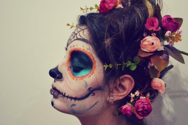 maquillaje-calavera-mexicana-la-catrina