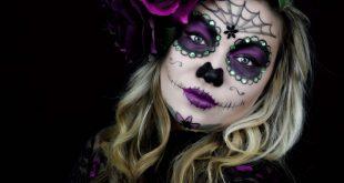 maquillaje-catrina-dia-de-muertos