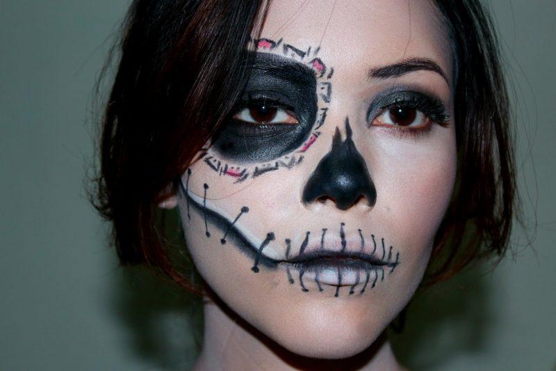 maquillaje-dia-de-muertos-mexico