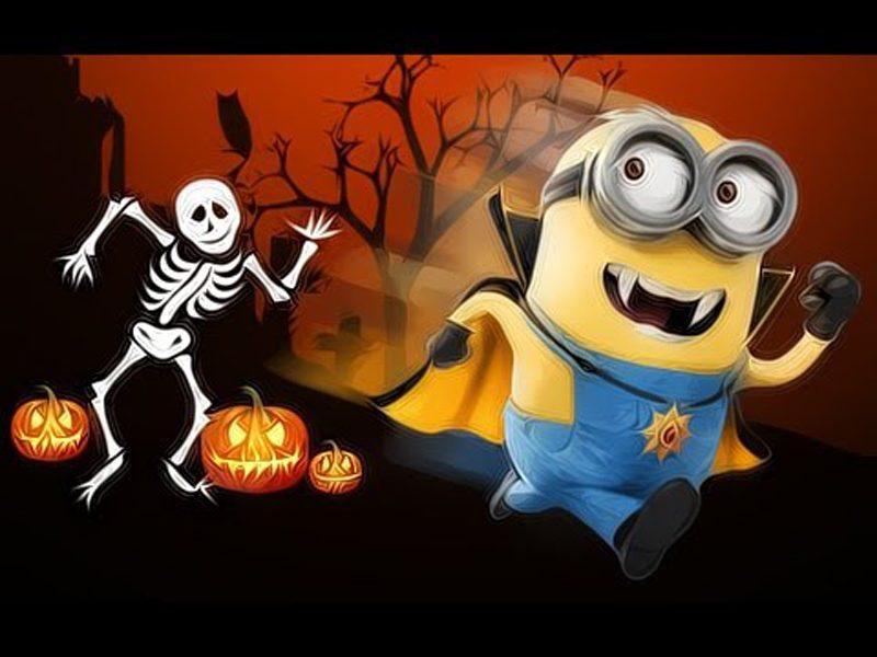 minions-halloween