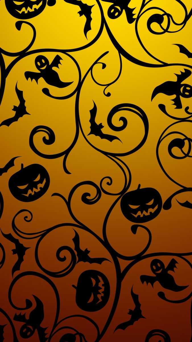 mobile-halloween