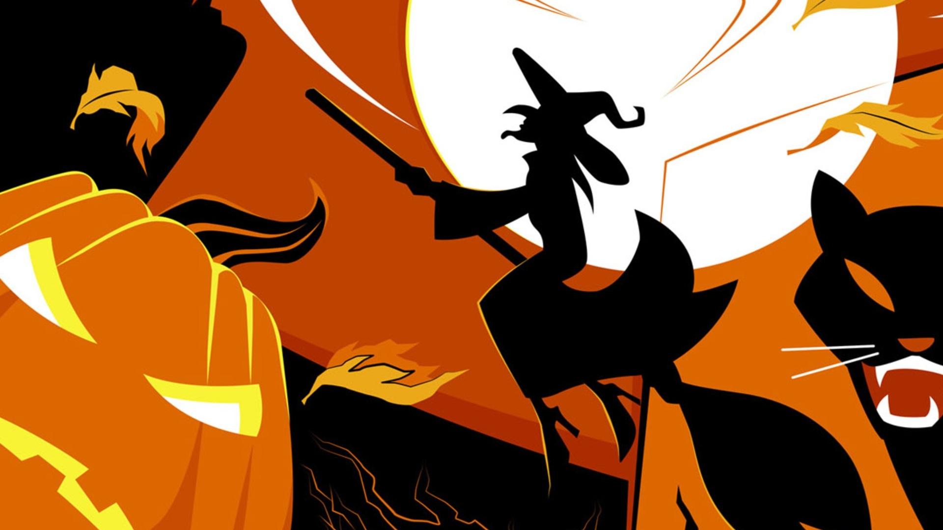 Halloween Wallpapers, Halloween Fondos Hd Gratis