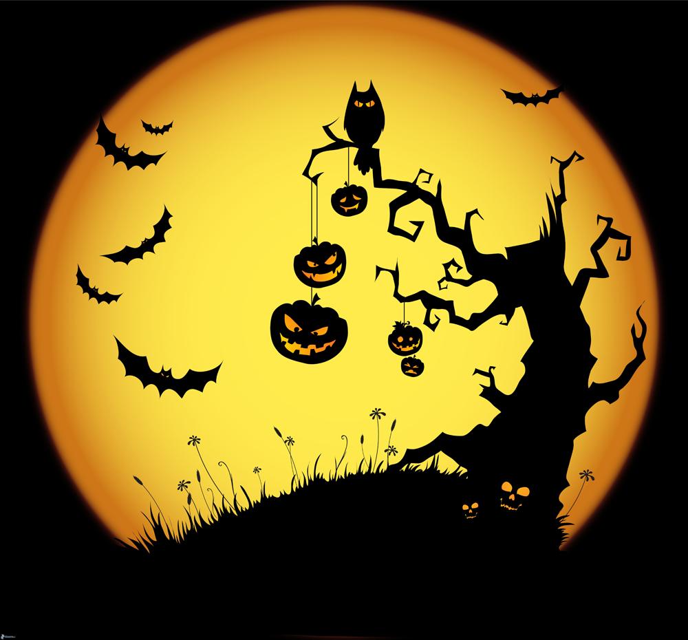 Imágenes De Halloween, Imágenes De Feliz Halloween Para