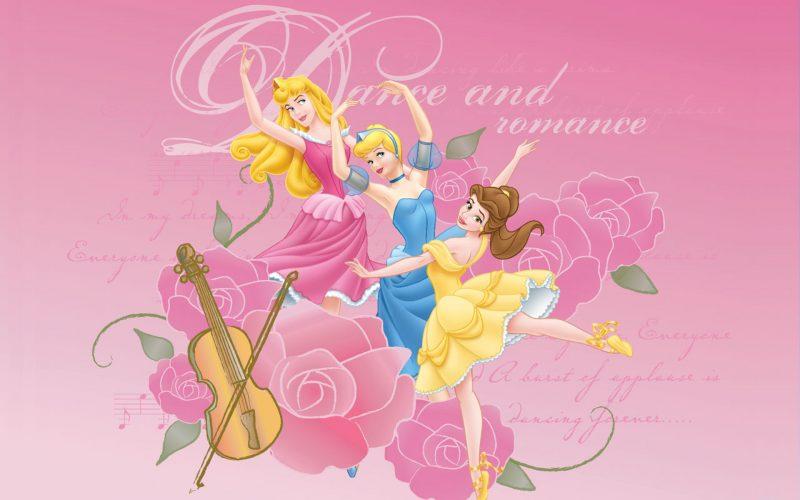 princesas-disney-amor-romantico