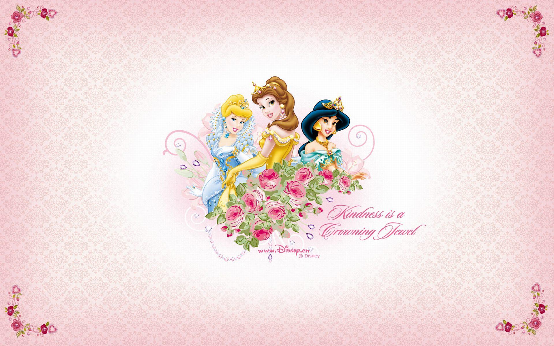 Princesas disney fondos disney princess wallpapers - Images princesse ...
