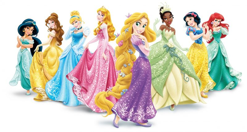 princesas-disney-wallpapers