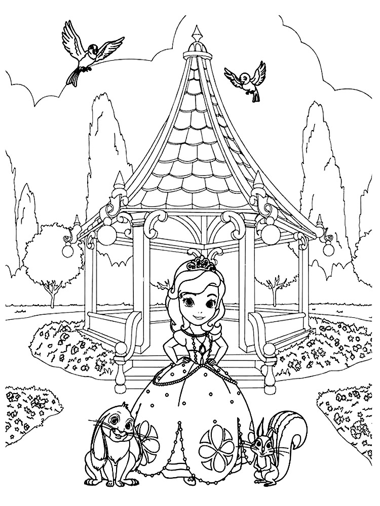 sofia-the-first-coloring-disney