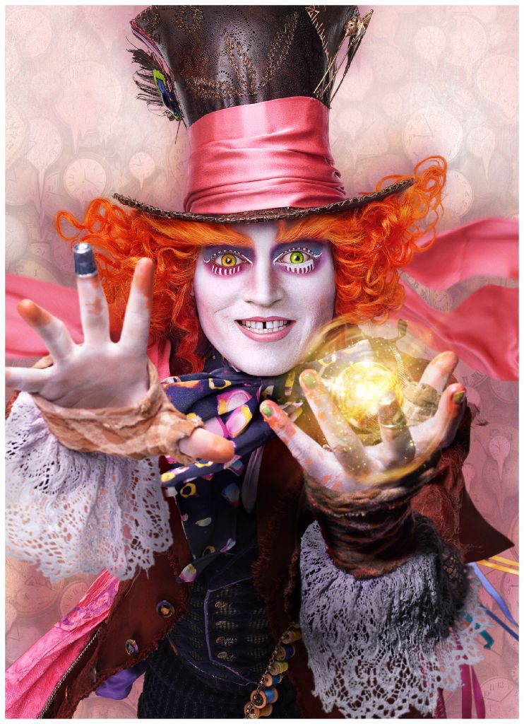 the mad hatter mobile android iphone