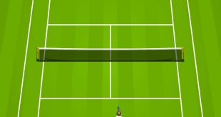 tennis-game-flash