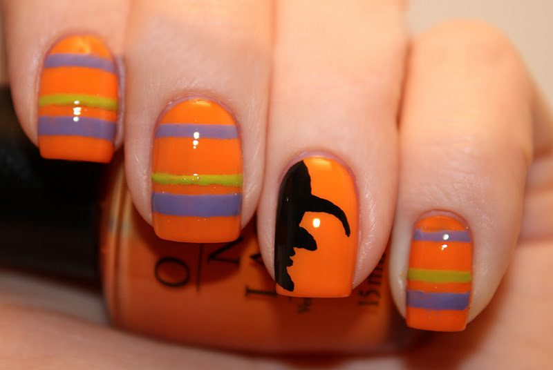 uñas-decoradas-brujas-halloween