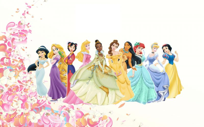 wallpapers-princesas-disney