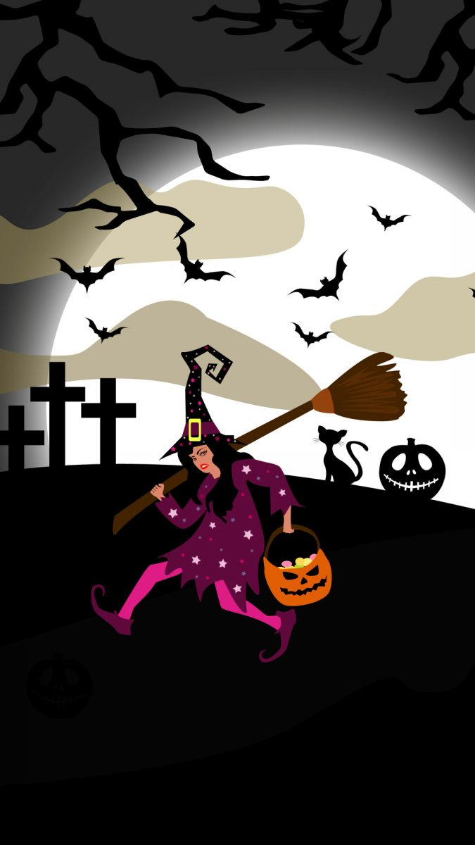 witch-wallpaper-halloween-mobile