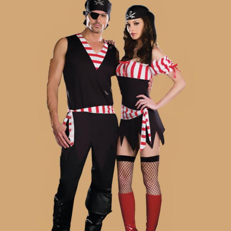 Couples Original Halloween Costumes