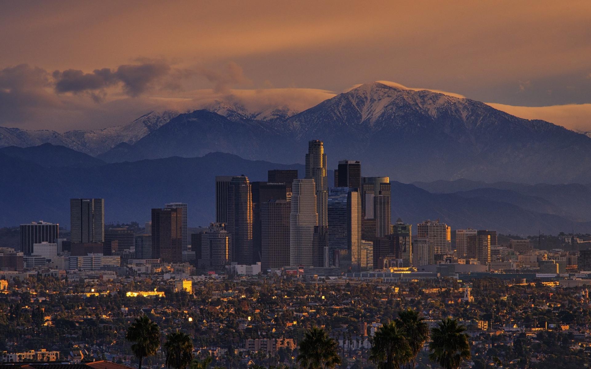 Fondos de Los Angeles, Wallpapers