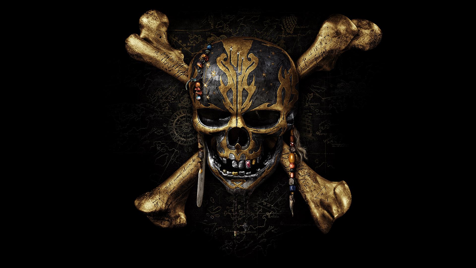 Trailer Piratas del Caribe 5 La Venganza de Salazar, Sinopsis