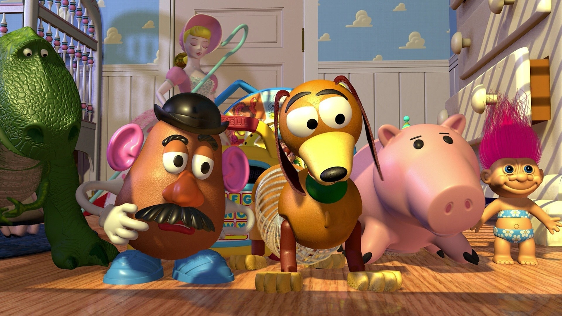 fondos de toy story 12 y 3 wallpapers