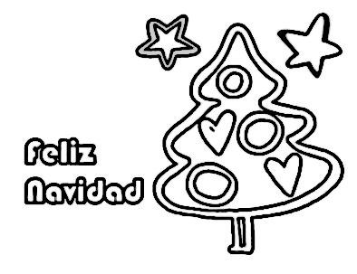 arbol-navidad-en-tarjeta-felicitacion