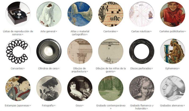 Biblioteca Nacional Digital de España