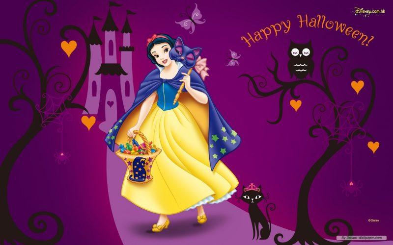 blancanieves-halloween