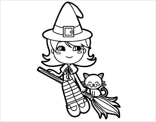 bruja-bonita-halloween