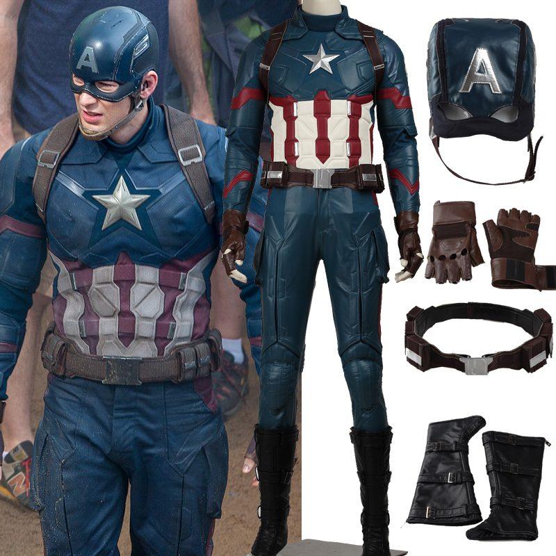 capitan-america-disfraz