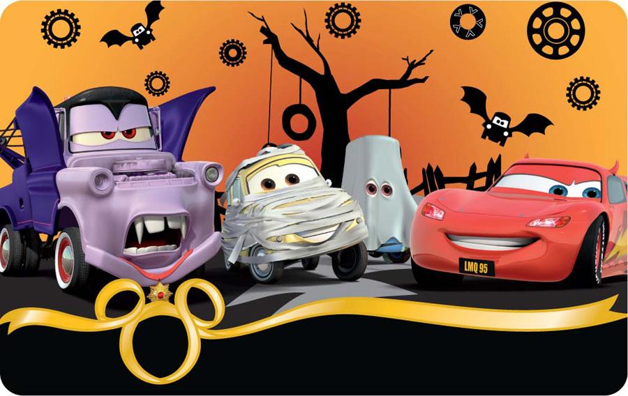Disney Halloween Wallpapers Disney En Halloween