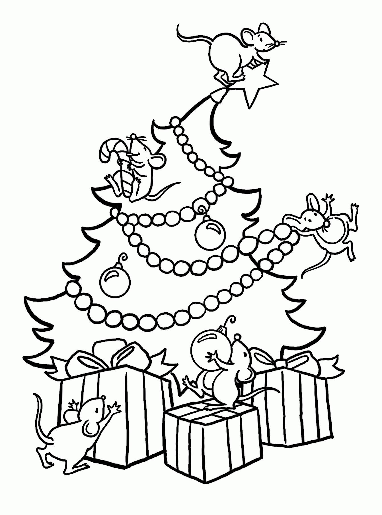 Dibujos de navidad para colorear im genes navidad para for Dibujos de navidad pintados