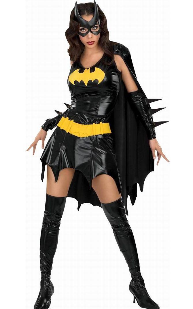 disfraz-batwoman