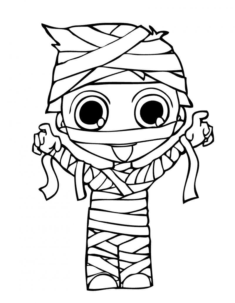 disfraz-momia-para-halloween