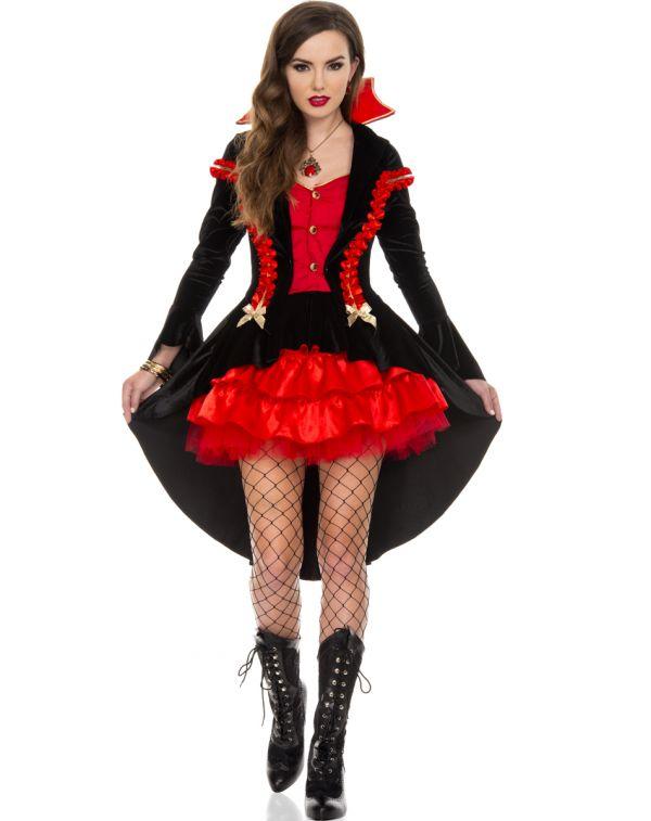 disfraz-vampiresa
