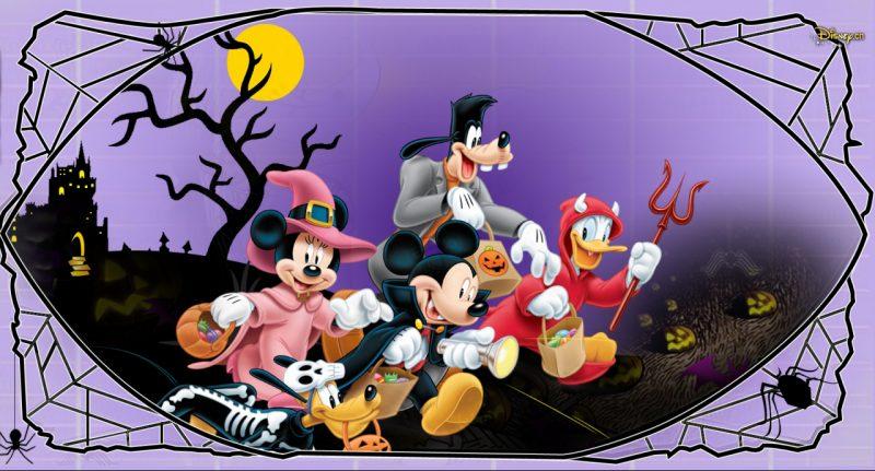 disney-en-halloween