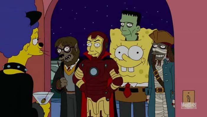 fiesta-halloween-los-simpson