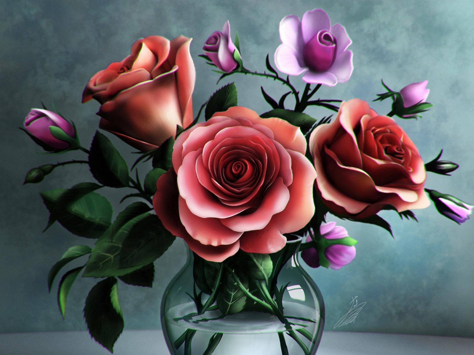 Fondos De Flores, Wallpapers HD Gratis