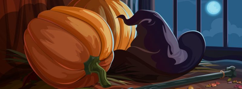 gorro-bruja-y-escoba-halloween-portada-facebook
