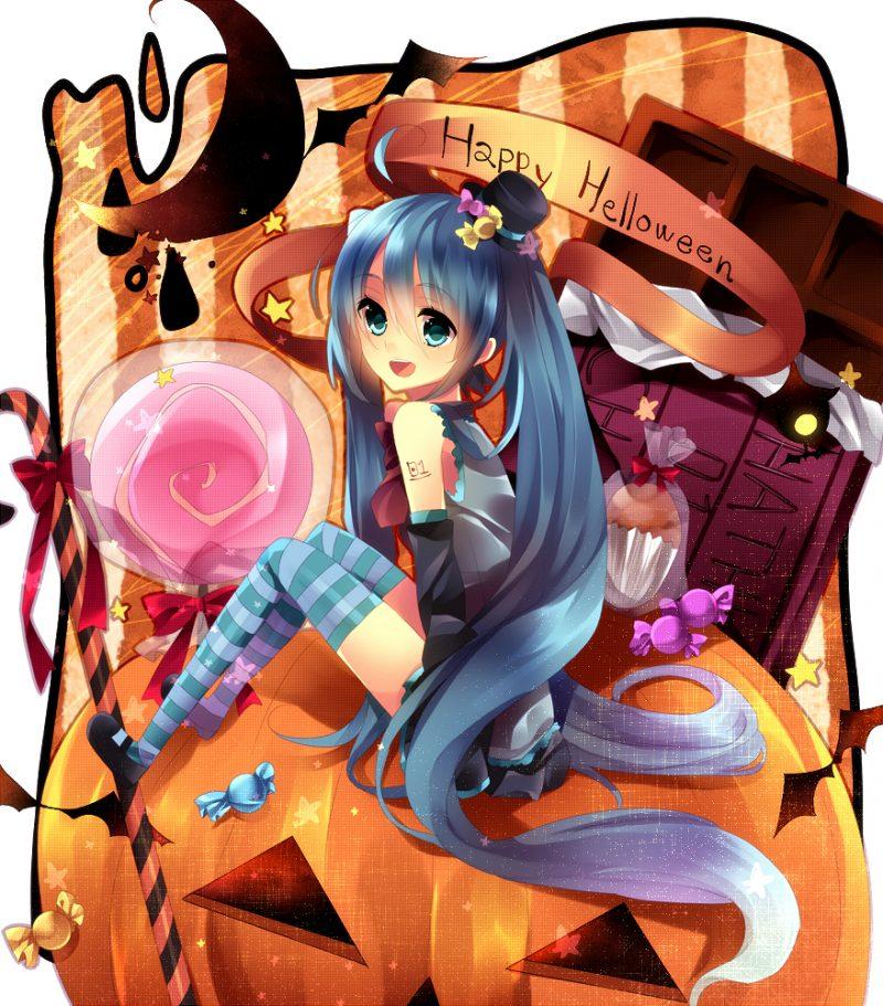 halloween-anime-iphone