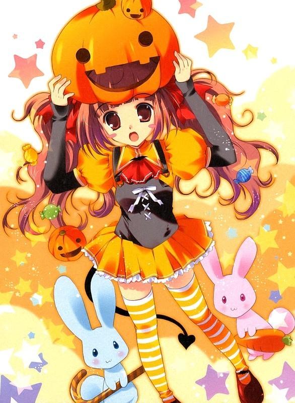 halloween-anime-movil