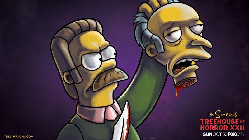 horror-halloween-the-simpsons