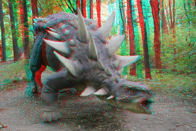 imagenes-3d-dinosaurio