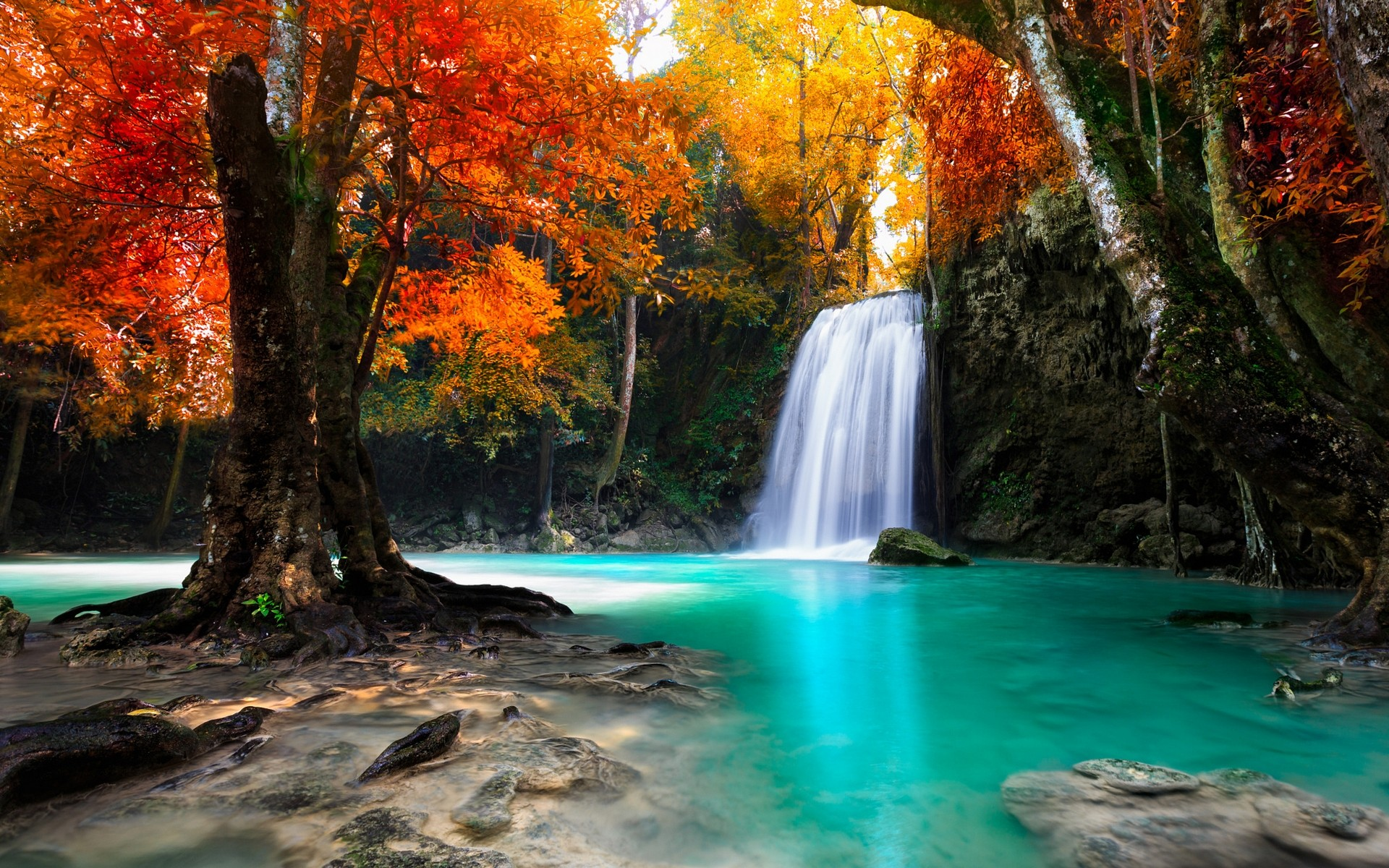 Best Island For Yoga Thailand