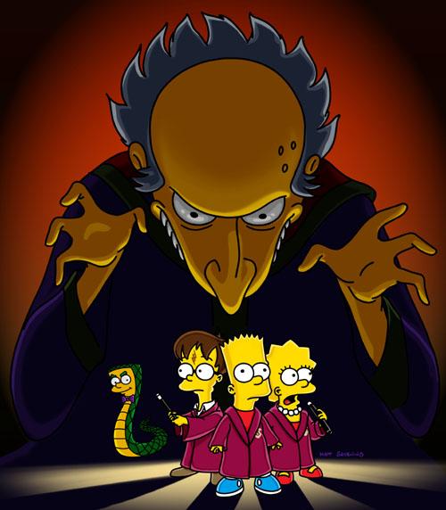 los-simpson-harry-potter-halloween