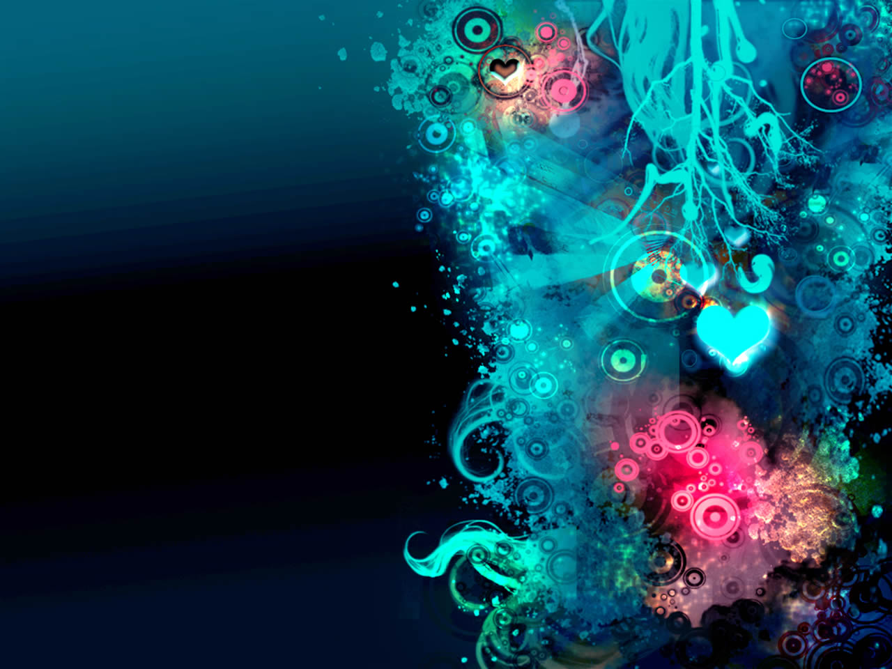 Heart In Love Wallpaper Hd: Love Wallpapers Hd, Amor Fondos De Pantalla, Love 3D