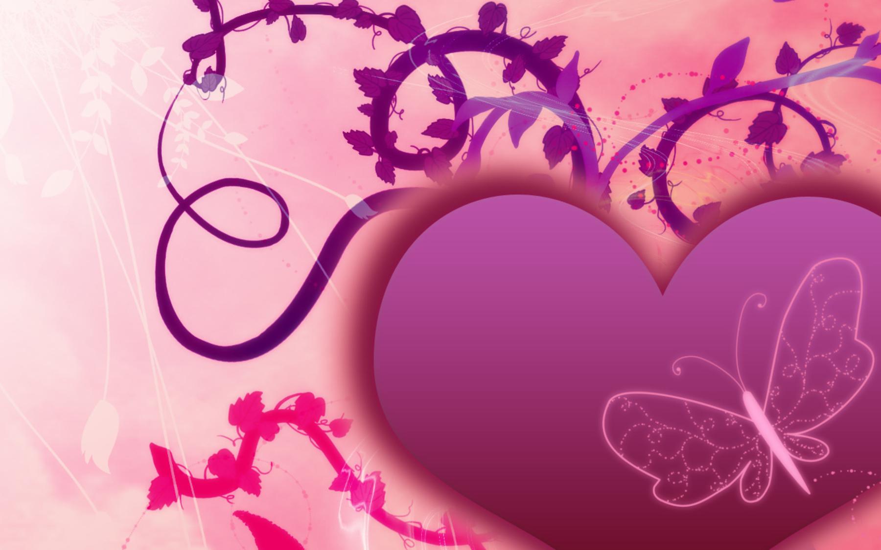 Heart In Love Wallpaper Hd: Love Wallpapers Hd, Amor Fondos De Pantalla, Love 3D