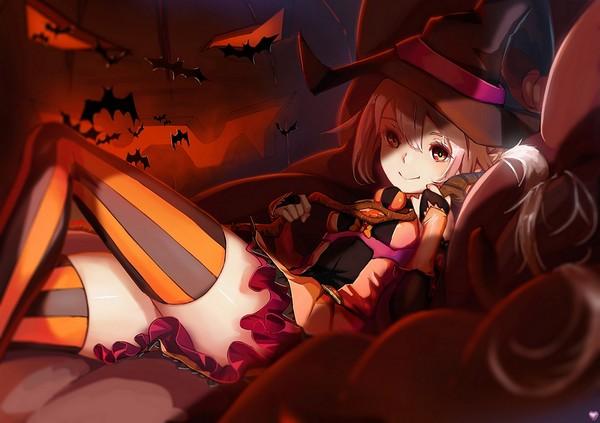 manga-halloween