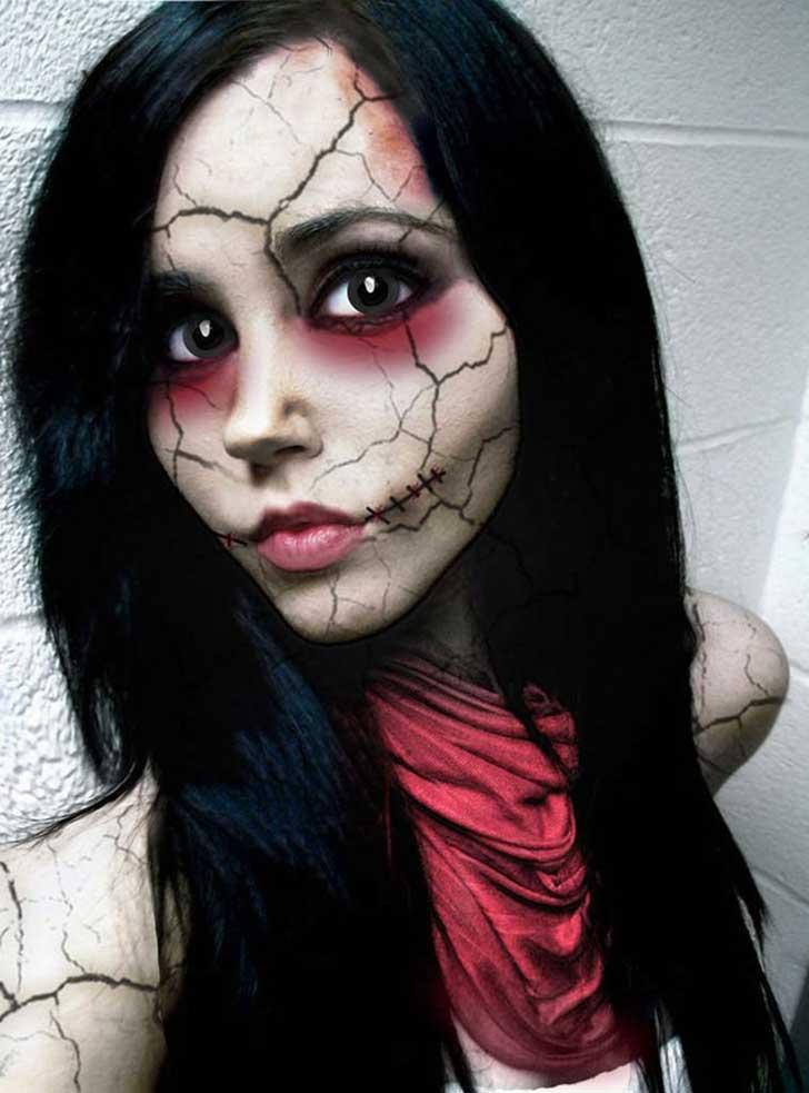 maquillaje-muerta