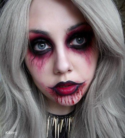 maquillaje-zombie