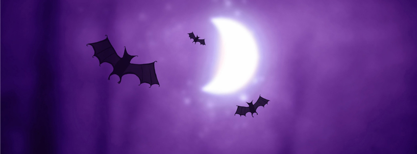 Imagenes Para Facebook Gratis: Portadas Halloween Para Facebook, Imágenes Halloween