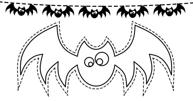 recortar-murcielago-halloween