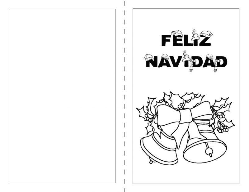 tarjeta-felicitacion-navidad-con-campanas